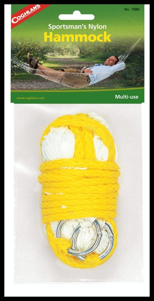 coghlans sport hammock