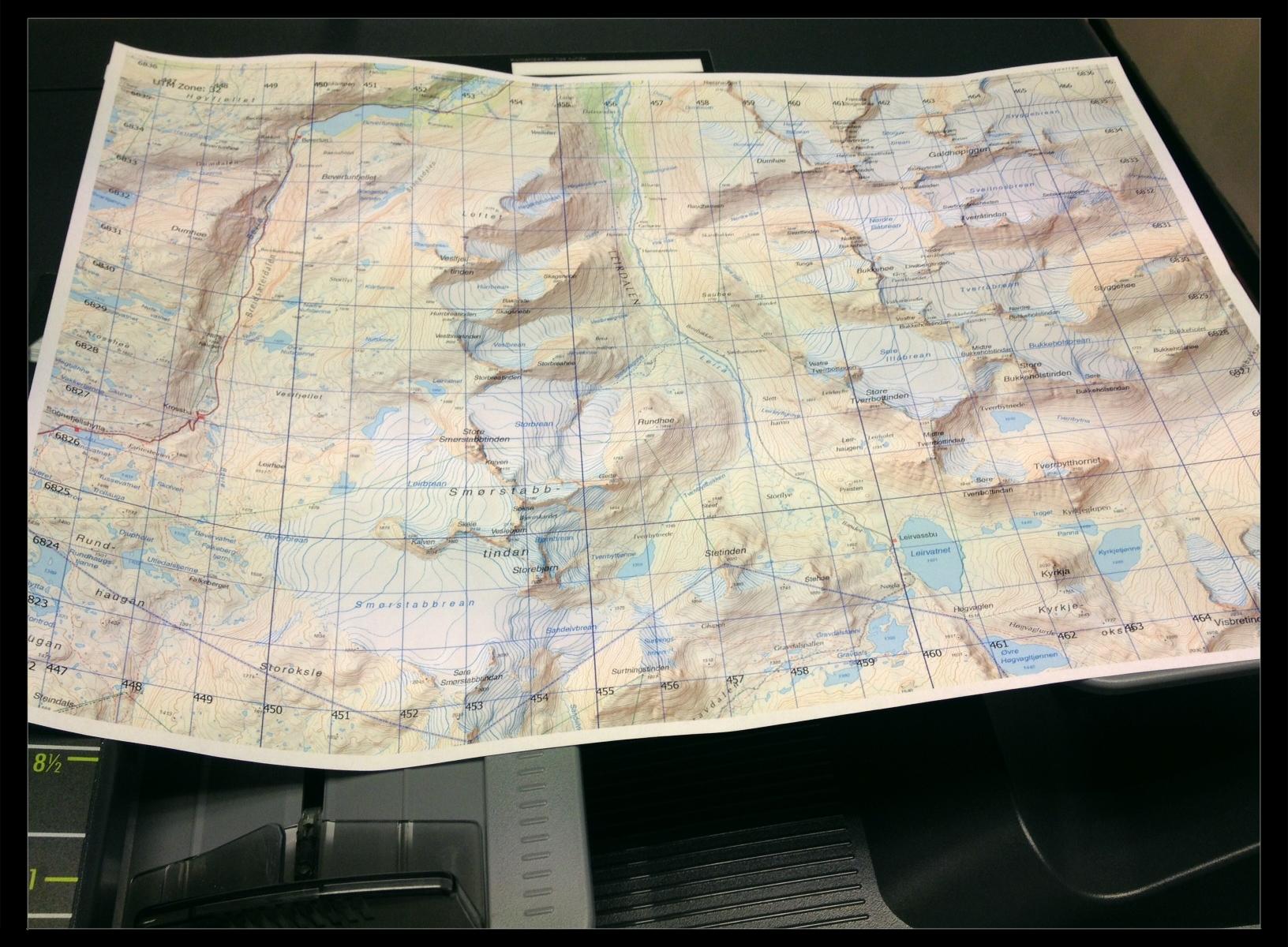 kart terreng Kart og terreng | TUR 365 kart terreng