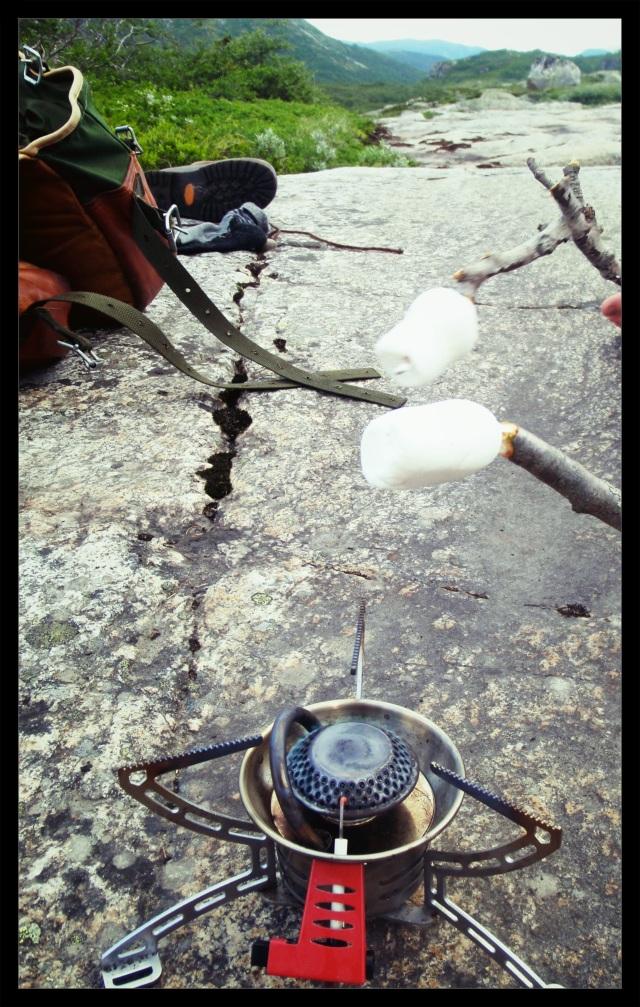 marshmallows primus