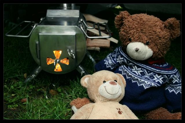teddy & teddy