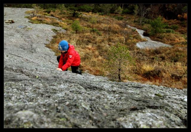 klatring 1