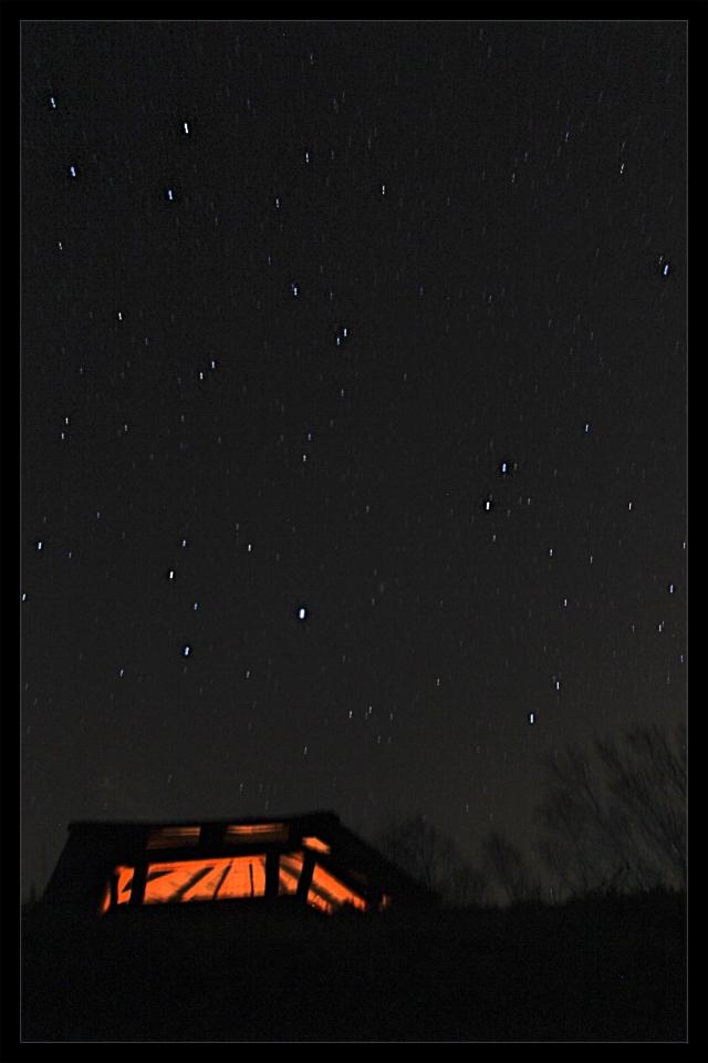 stjernehimmel pipe