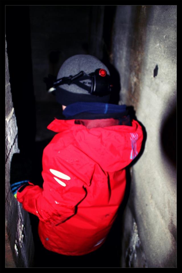 bunkers 1