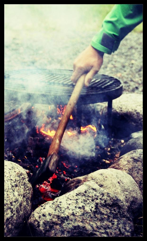 sandbekken grill
