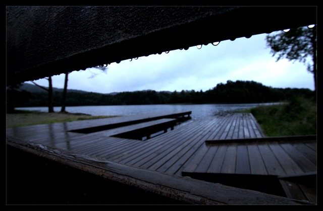 sandbekken regn 2