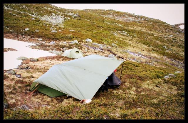 4105 telttur tarp