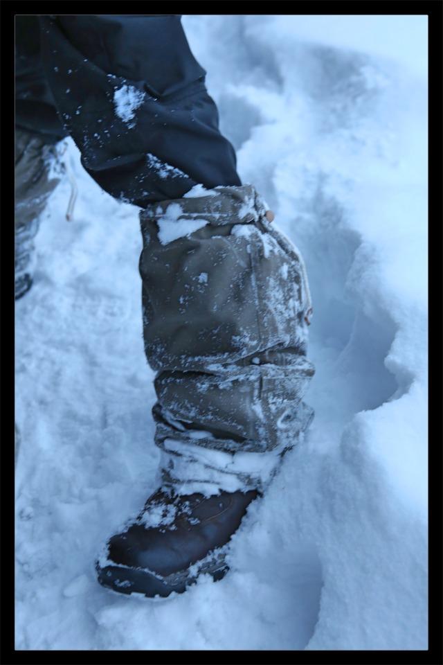 fjellreven-gaiters