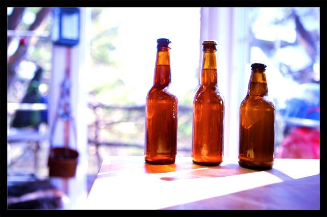 lokalt øl